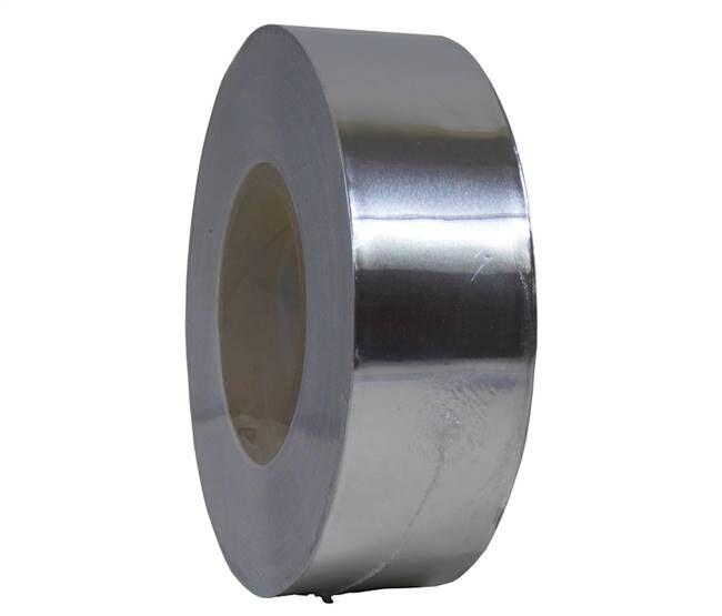 Urethane Supply Inc Urethane Supply URE6485 2 in. x 180 ft. Aluminum Tape