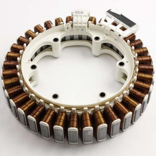 LG ZEN4417EA1002Z Washer Motor Stator for WM8000HVA