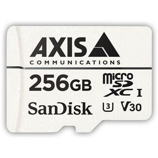 Axis 02021-001 Surveillance Flash Memory Card