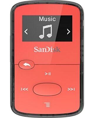 WDT SDMX30-016G-G46K Sandisk Clip Sport Go 16GB - Black
