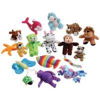US Toy Company US Toy SA113 Baby Animal Assortment - 48 Piece