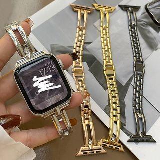 Chain Apple Watch Strap