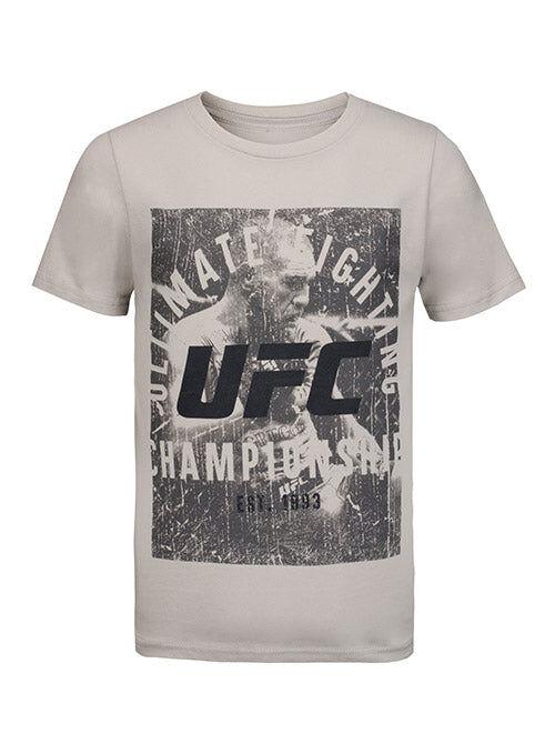 Kids' UFC Conor McGregor Photo T-Shirt
