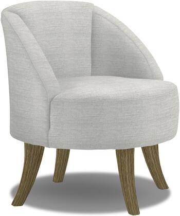 Best Home Furnishings Hylant Collection 1038R-20013 Swivel Chair with 360-Degrees Swivel Seat  Moder