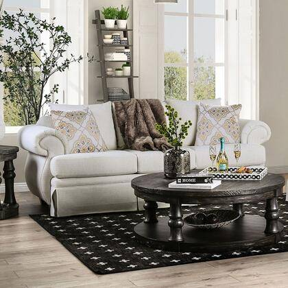 Furniture of America Bergen Collection SM6428-SF 96