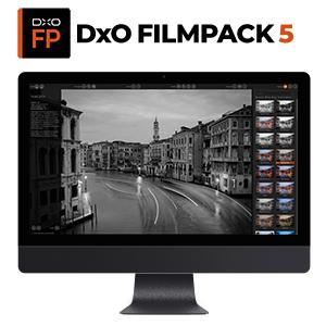 DxO FilmPack 5 ELITE Edition