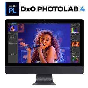 DxO PhotoLab 4 ELITE Edition