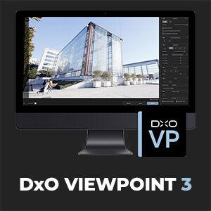 DxO ViewPoint 3
