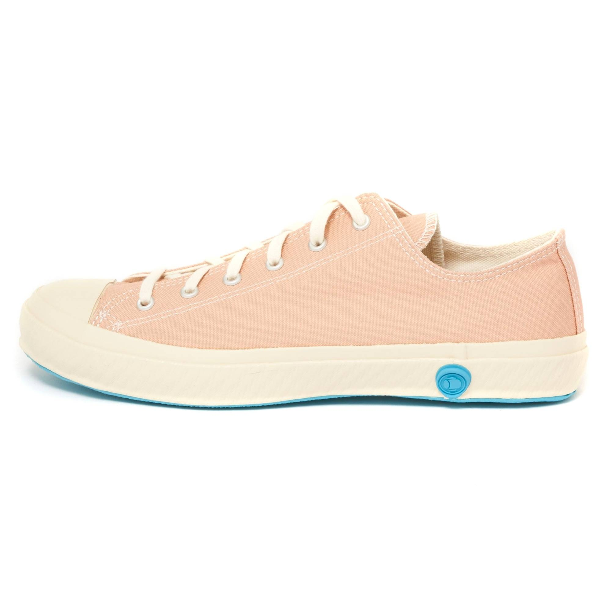 Shoes Like Pottery Coral 01JP Canvas Sneakers