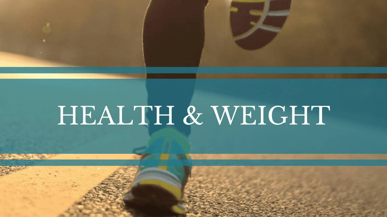 Health & Weight Mini-Course