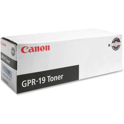 Canon GRP-19 Original Toner Cartridge