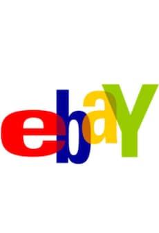 Ebay Gift Card 25 USD UNITED STATES