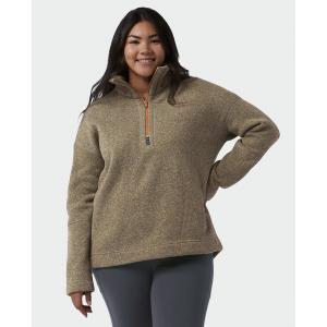 Women's Sweetwater Fleece Half Zip