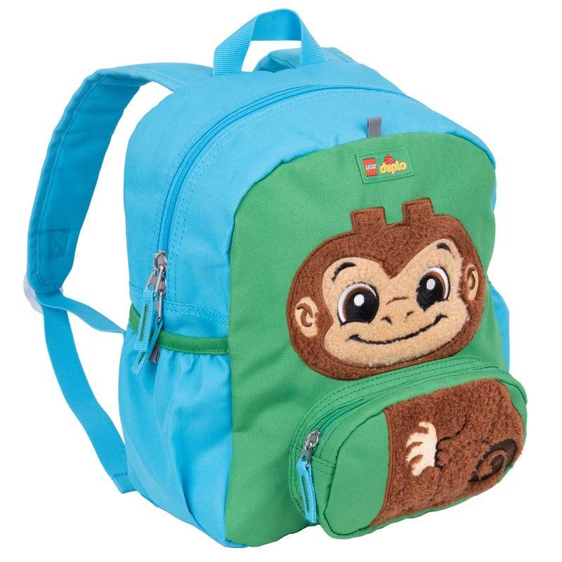 Backpack - Monkey