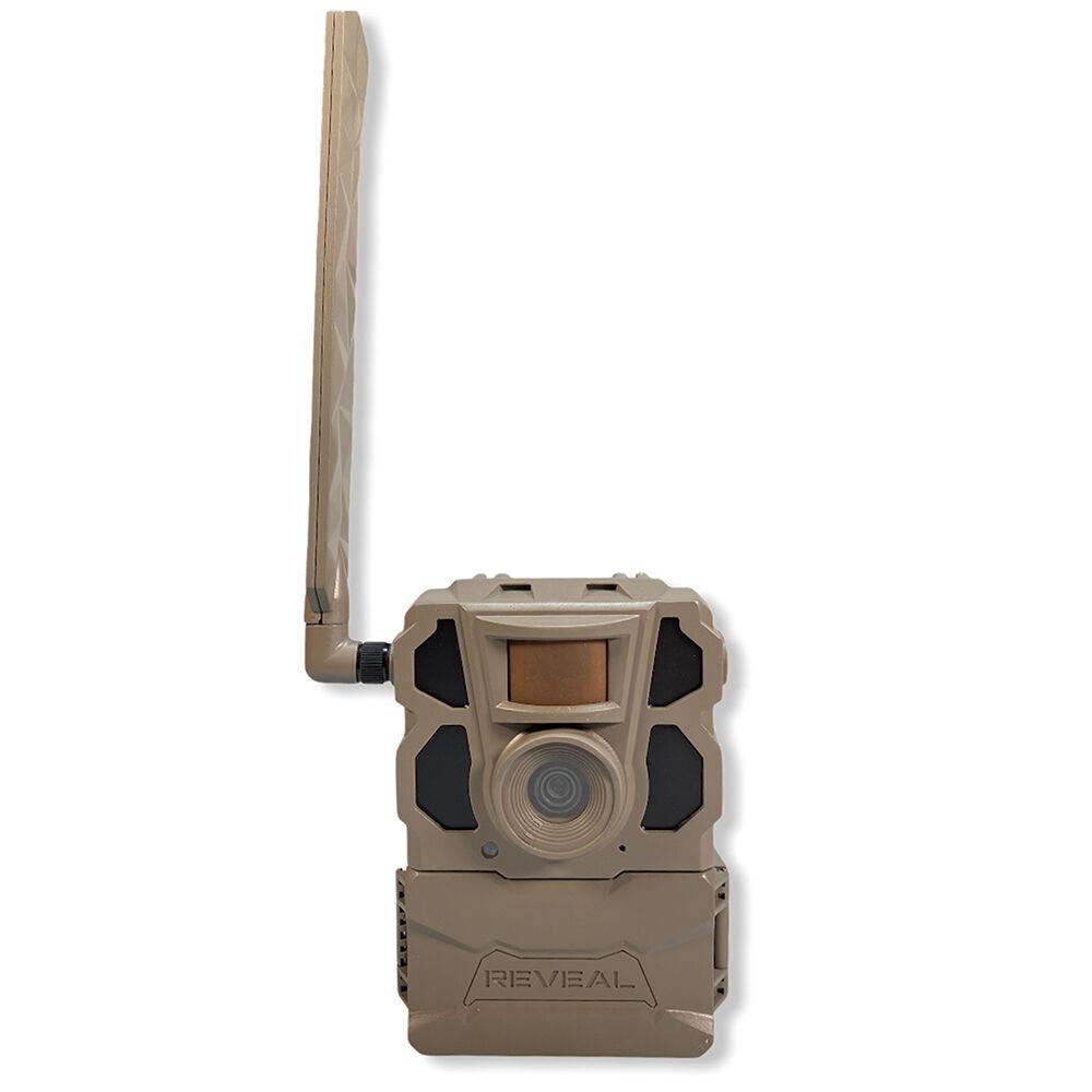 Tactacam Reveal X Cellular Trail Camera, AT & T