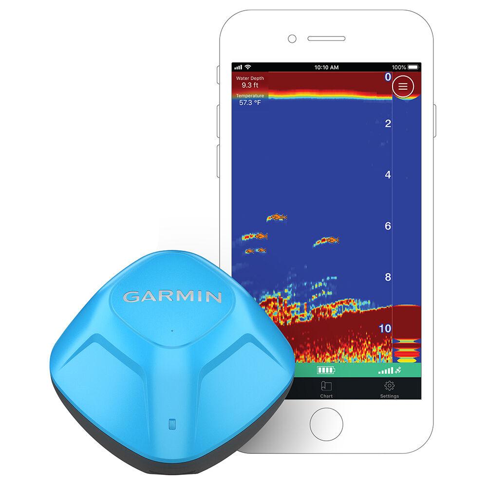 STRIKER; Cast GPS Castable Sonar Device w/GPS