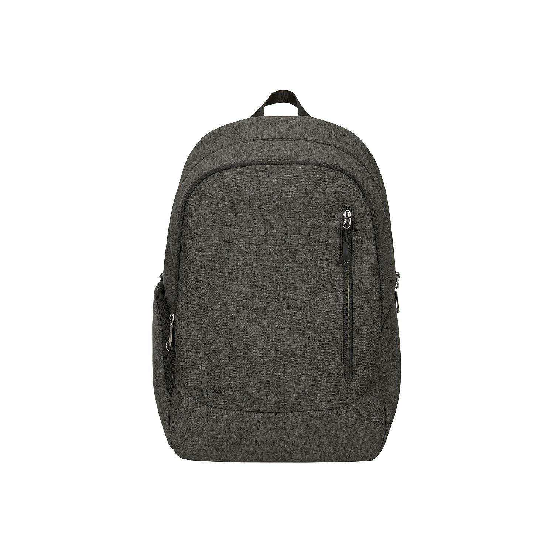 Travelon Urban Backpack   Women's   Grey   Size One Size   Handbags   Backpack