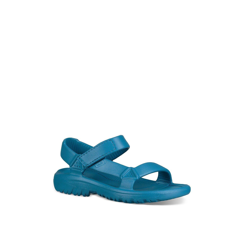 Teva Hurricane Drift Sandal Kids'   Boy's   Cobalt   Size 3 Youth   Sandals