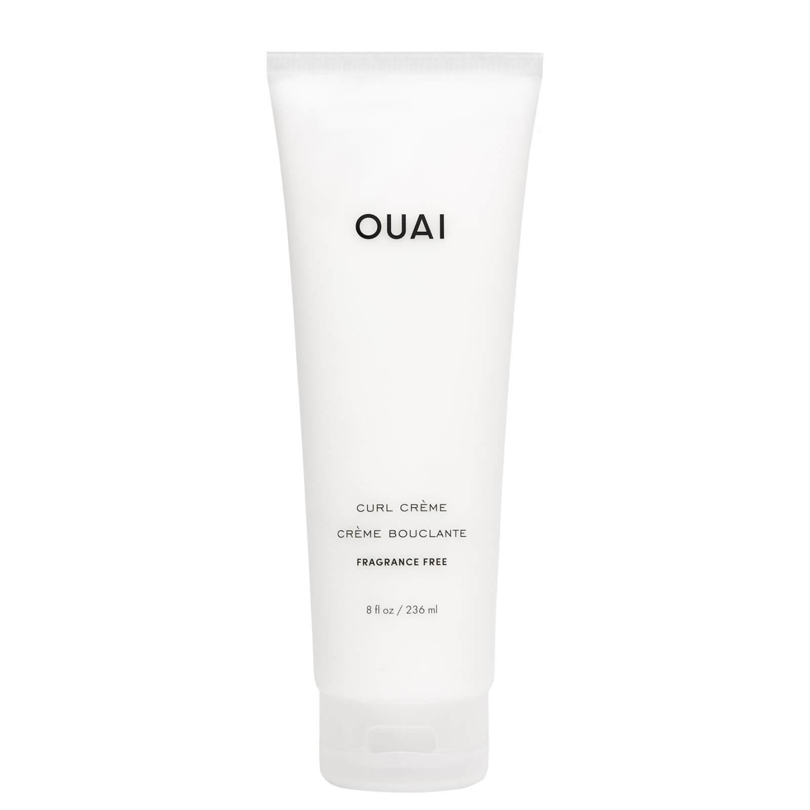OUAI Fragrance Free Curl Crme 236ml