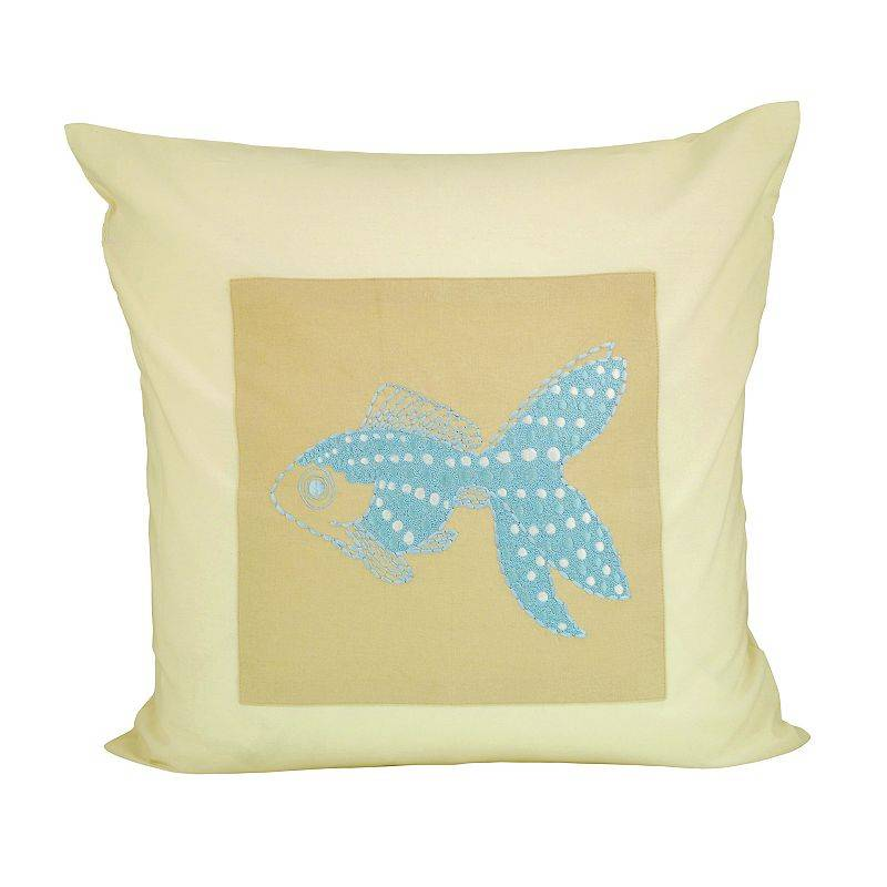 Pomeroy Sweetwater Throw Pillow, Multicolor, 20X20