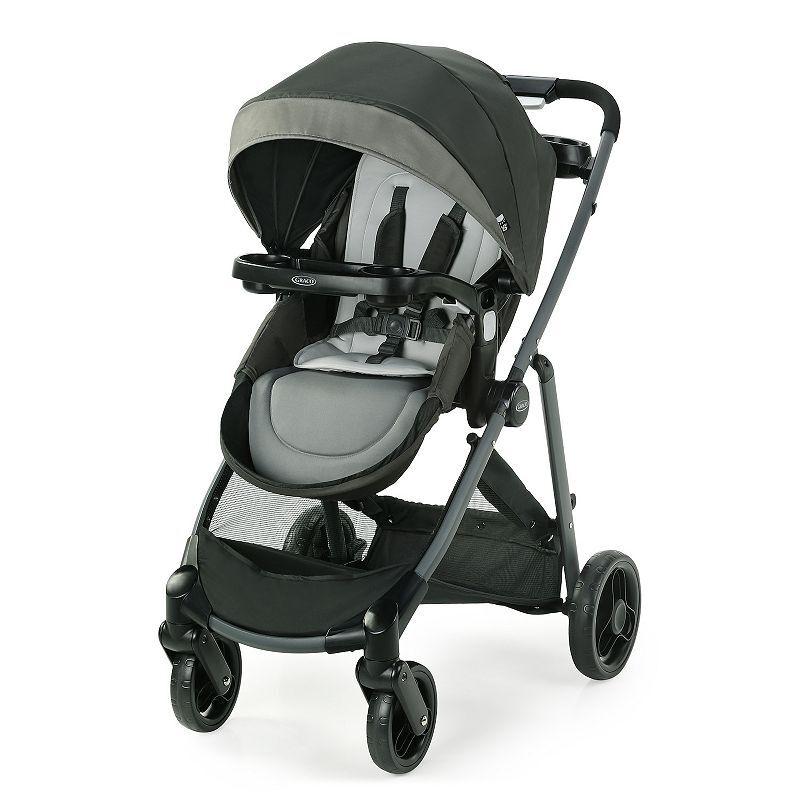 Graco Modes Element LX Stroller, Multicolor