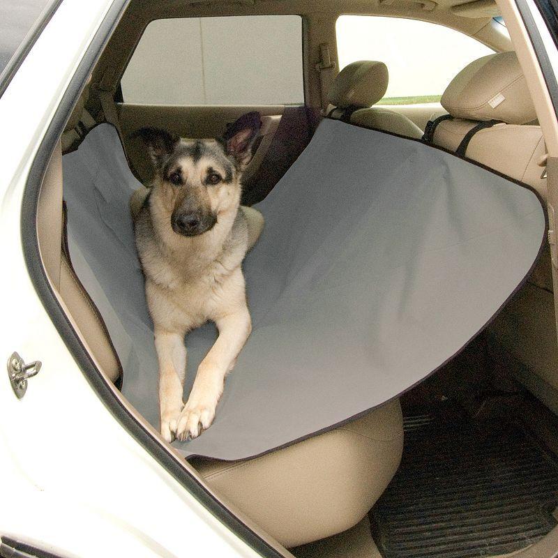 K&H Pet Car Seat Saver, Grey