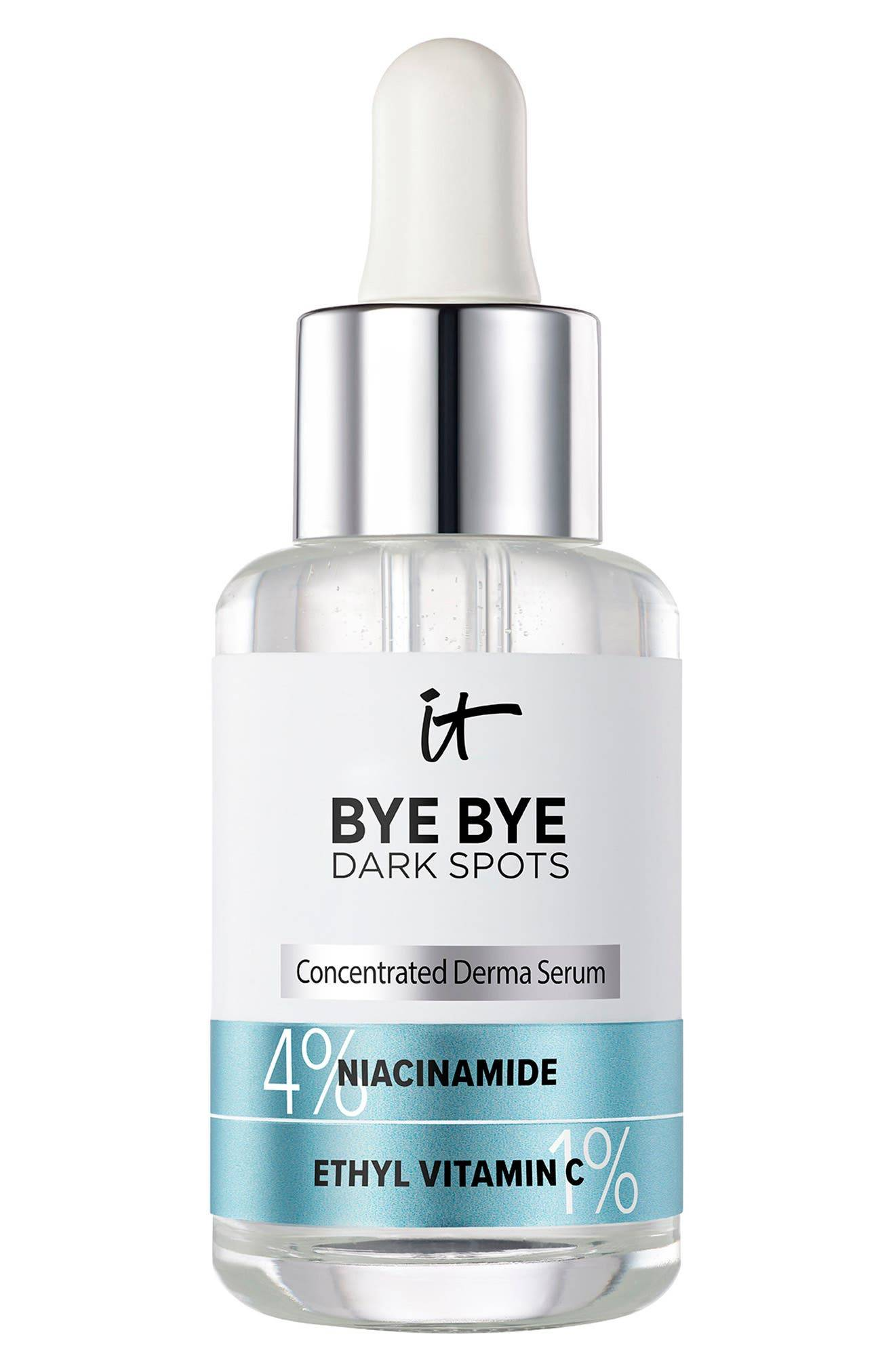It Cosmetics Bye Bye Dark Spots Niacinamide Serum