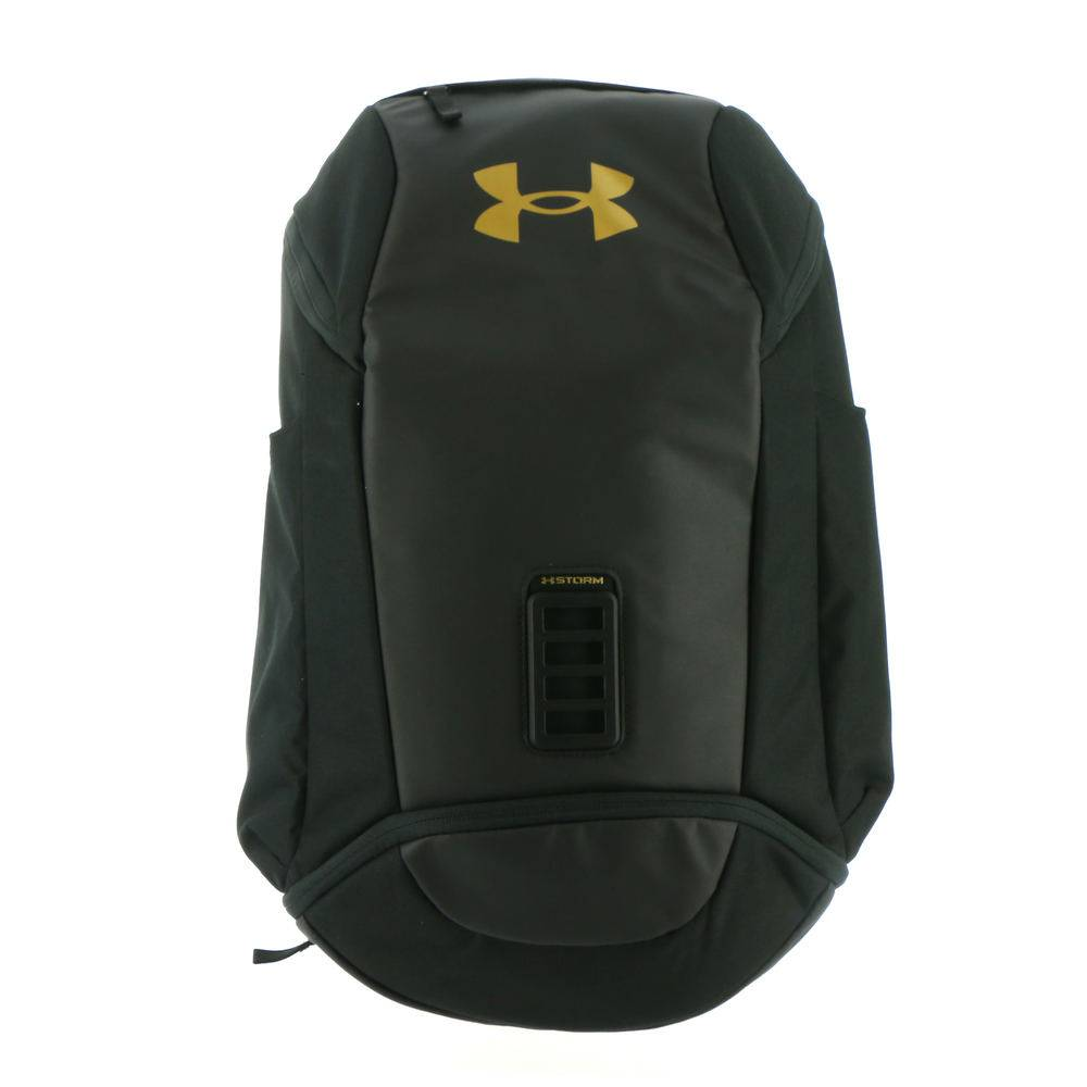 Contain Backpack Black Bags No Size