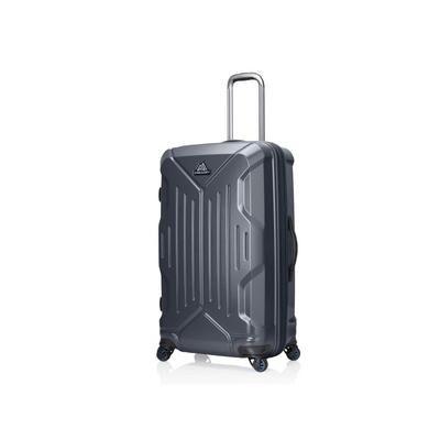 Gregory Carry-On Luggage Quadro Hardcase Roller 30 Slate Black 90 L 870060623 Model: 87006-0623