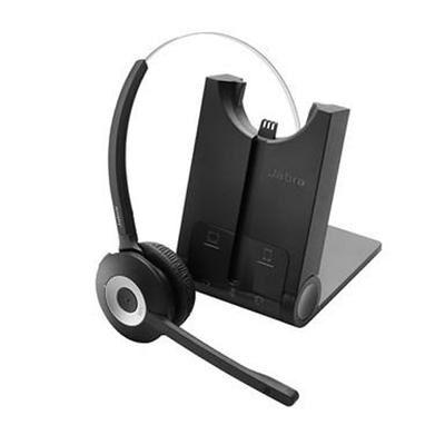 Jabra PRO 935 MS Dual Connectivity Microsoft Optimized Headset