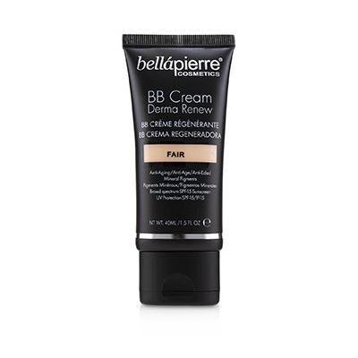 Bellapierre Cosmetics Derma Renew BB Cream SPF 15