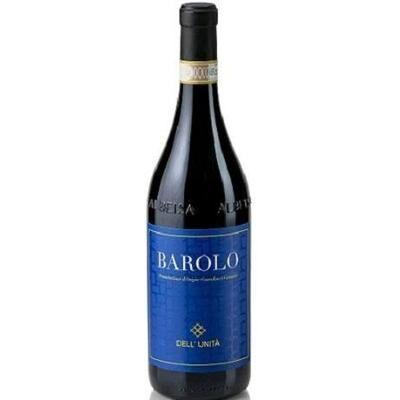 Dell Unita Barolo 2014 750ml