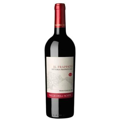 Dell Valle Dell'Acate Vittoria Il Frappato 2020 Red Wine - Italy