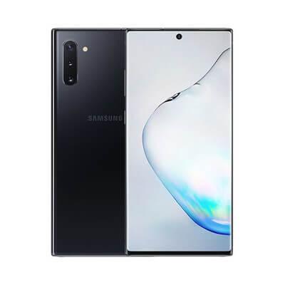 Samsung Galaxy Note 10 256GB Aura Glow - Unlocked - (Certified Used)