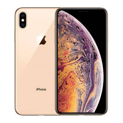 Apple iPhone XS 64GB Silver - Unlocked - (Certified Used)