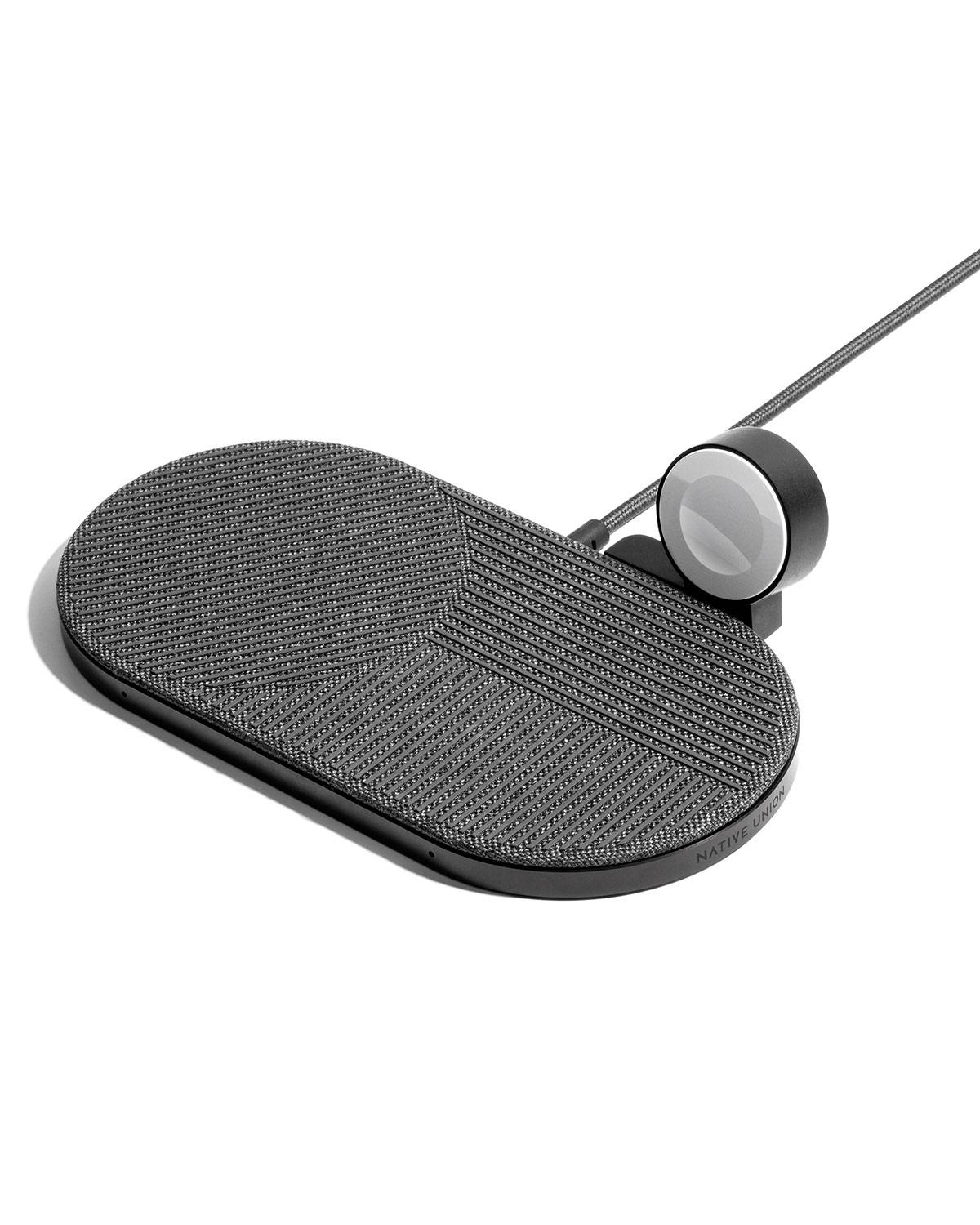 Drop XL Wireless Charger - Watch Edition