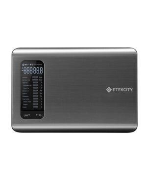 Etekcity Smart Nutrition Scale - Silver-Tone