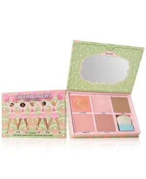 Cosmetics Cheekleaders Cheek Palette - Pink Squad
