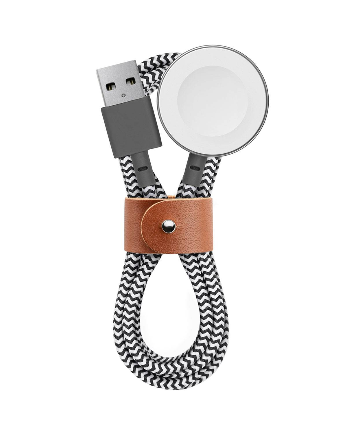 Apple Watch Charging Cable - ZEBRA