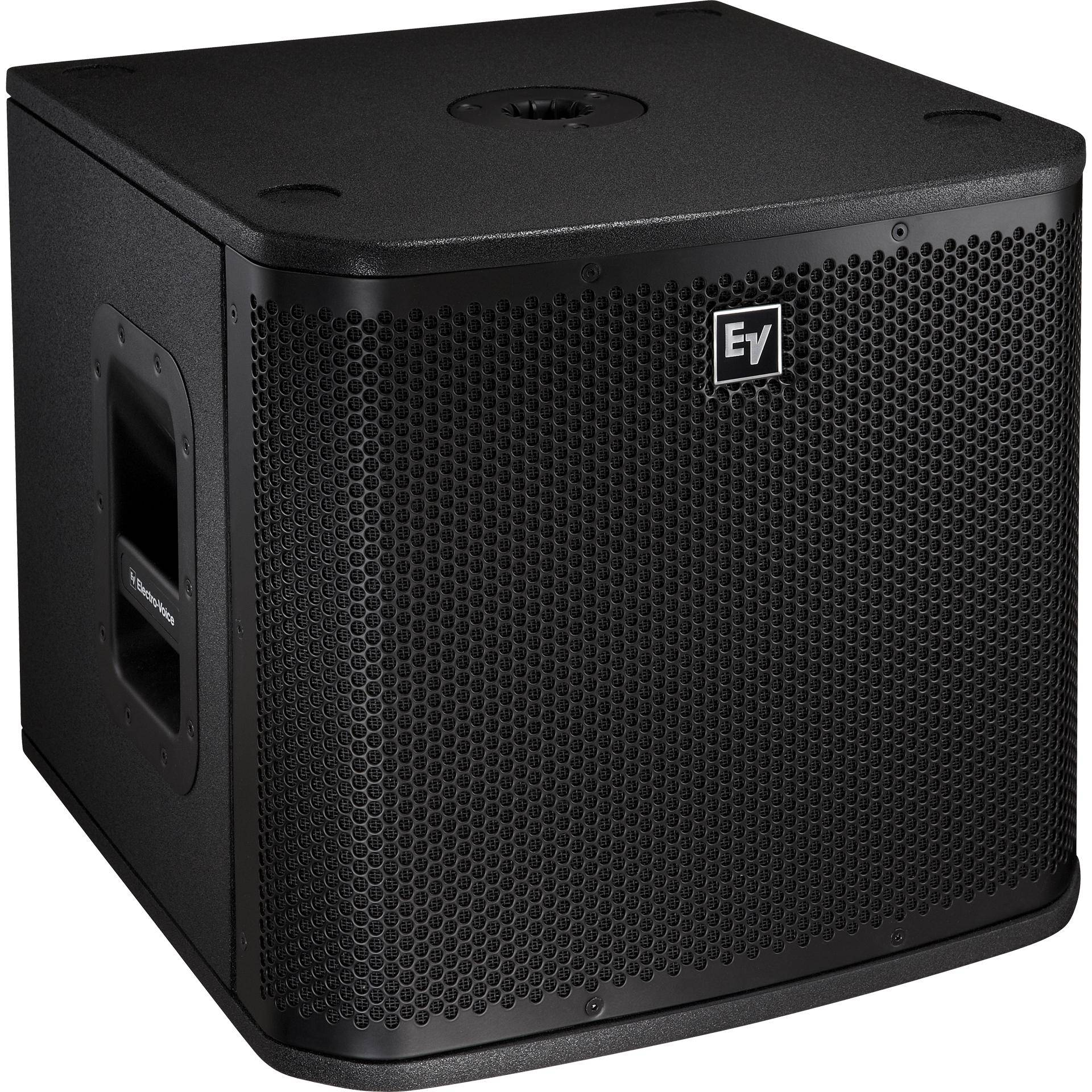 Electro-Voice ZXA1-Sub 12-inch Powered Subwoofer