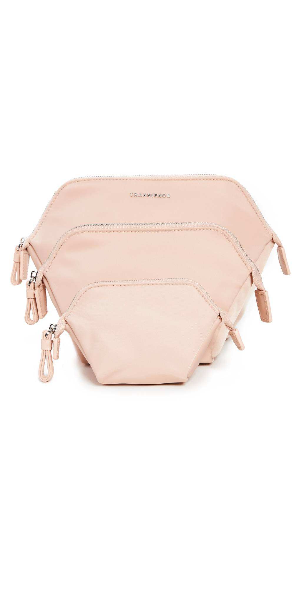 Transience Cosmetic Case Set  - Size: One Size