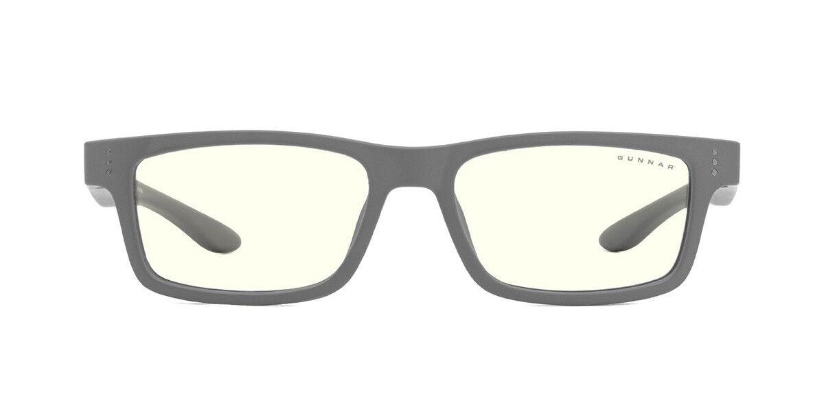 Gunnar Eyeglasses Cruz Small Blue-Light Block CRU-10009