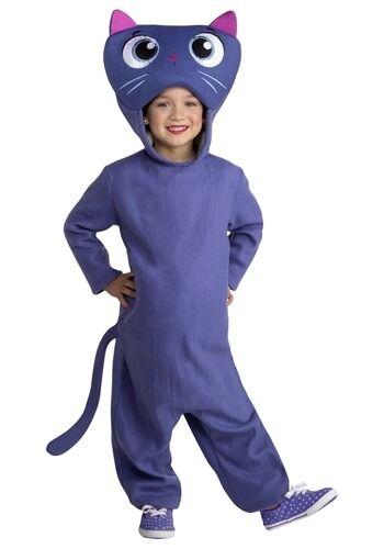 True and the Rainbow Kingdom Kids Bartleby Costume