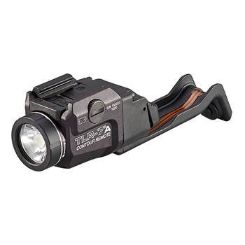 Streamlight TLR-7 A Contour Remote - Black SHIPS FREE