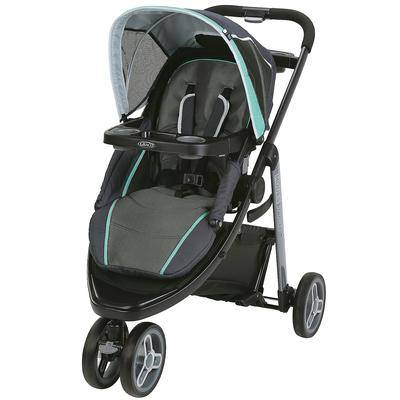 Graco Modes Sport Click Connect Stroller - Basin