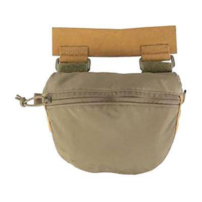 Grey Ghost Gear Ghp Plate Carrier Pouch - Ghp (Plate Carrier Lower Accessory Pouch) Coyote Brown
