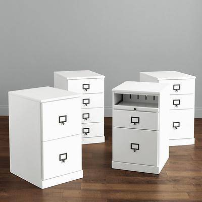 Ballard Designs Original Home Office Standard Cabinets - Ballard Designs