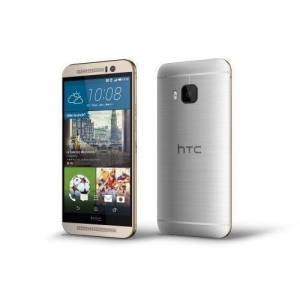 HTC One M9 32GB Oro Plata Libre