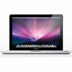 Apple MacBook Pro 13  Core 2 Duo 2.66 GHz  HDD 320 GB RAM 4 GB QWERTY