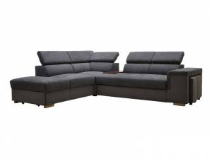 Promotions En Cours Canape Angle Tissu Conforama